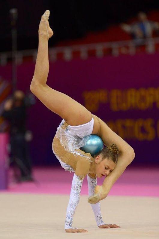 Польские гимнастки фото