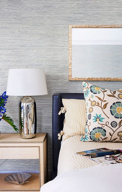 Attirant 76 Bedroom Ideas And Decor Inspiration | Ocean Colors, Bedrooms And Spaces