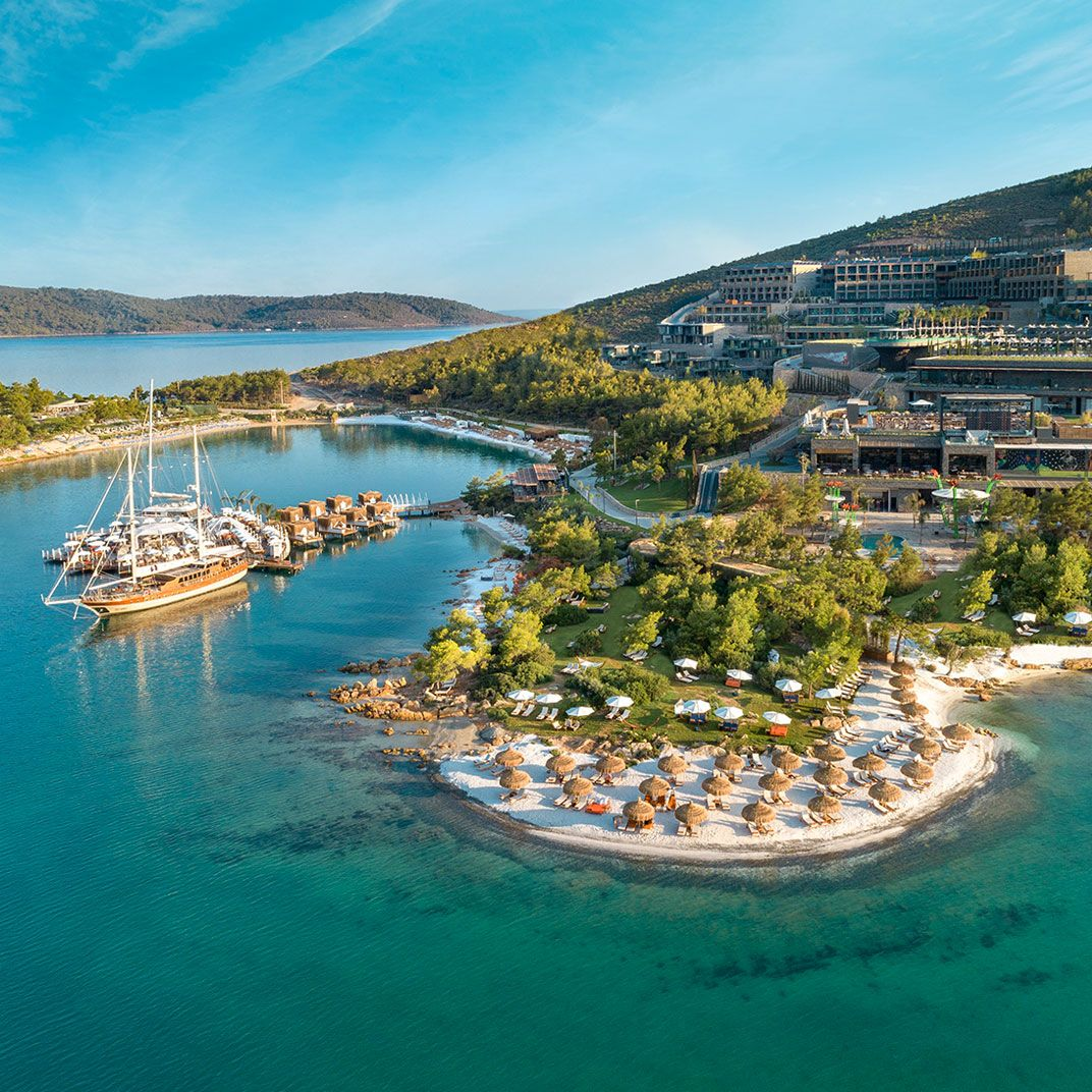 Lujo Hotel Bodrum Bodrum Peninsula Verified Reviews Tablet