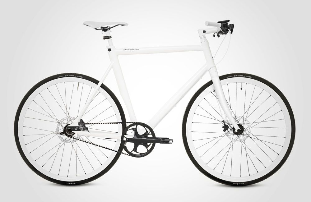 Singlespeed fahrrad kiel