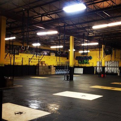 Warehouse Gym Design Google Search Gym Interior Warehouse Gym Gym Design