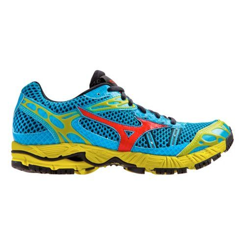 mizuno wave ascend 7 m