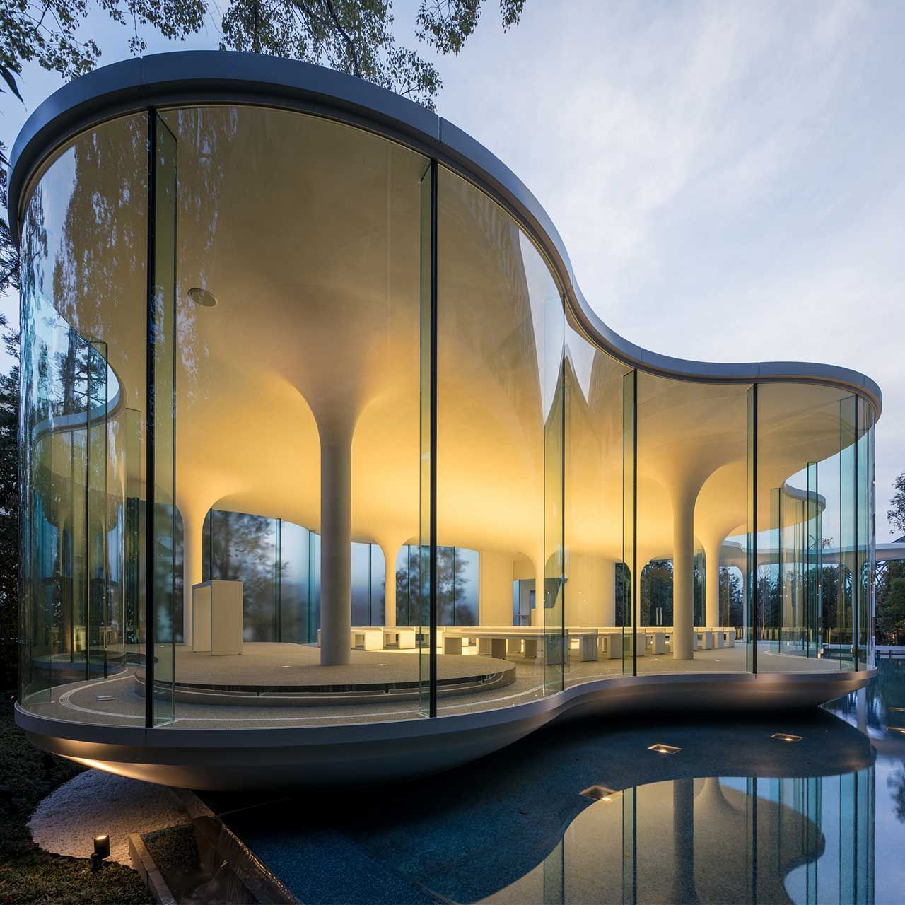 China Takes the Top Spot in A' Design Award's 2020 World Rankings