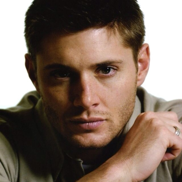Jensen Ackles ....  There is something about the demon hunter that is freakishly sexy!