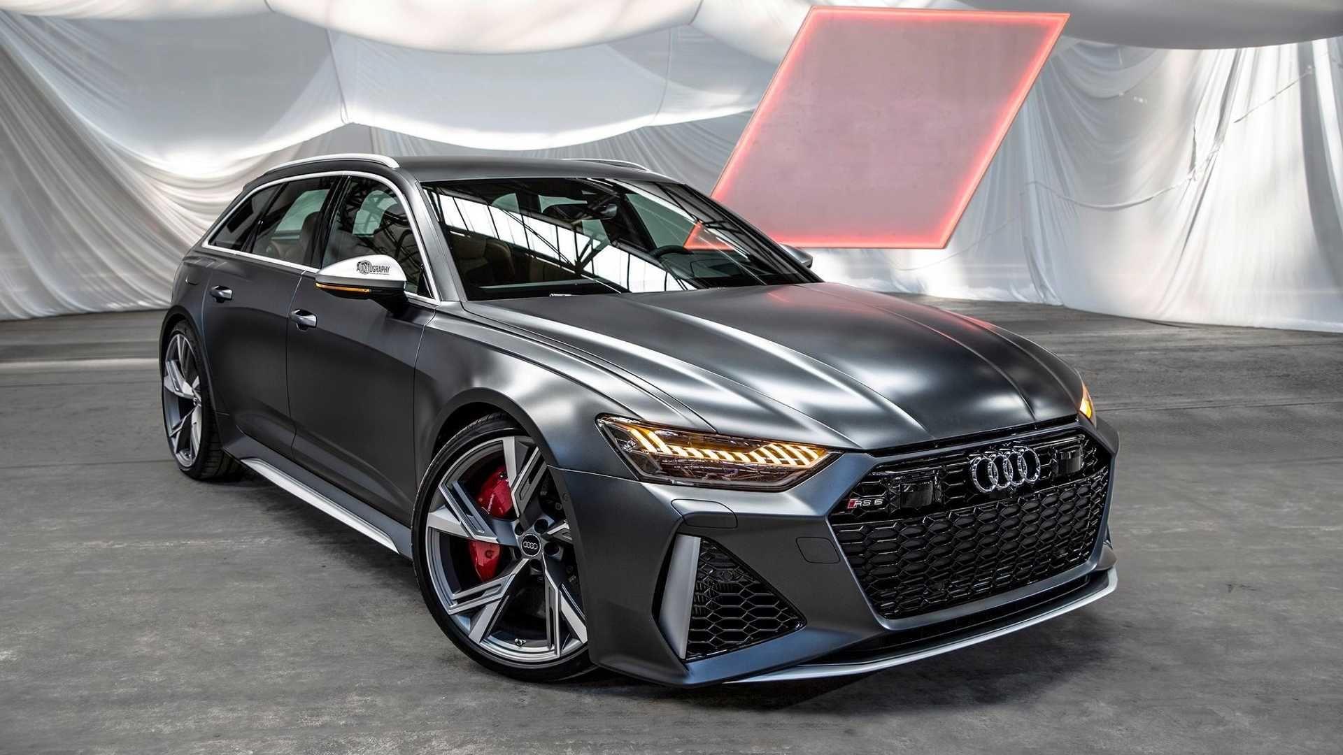 Audi Rs6 Avant Motor1 Audi Rs6 Audi Rs Audi Wagon