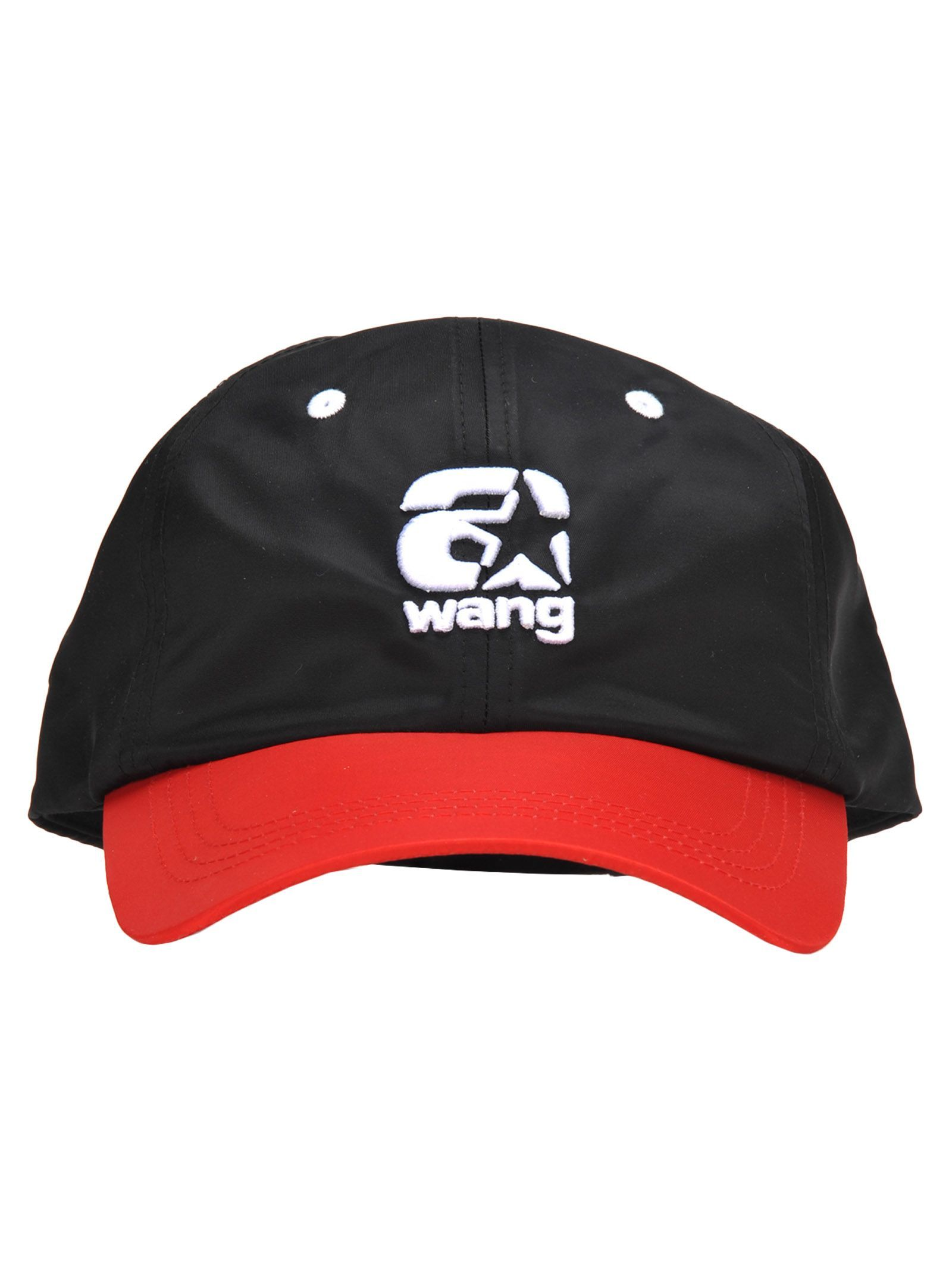 63ad668be3a ALEXANDER WANG BASEBALL CAP.  alexanderwang