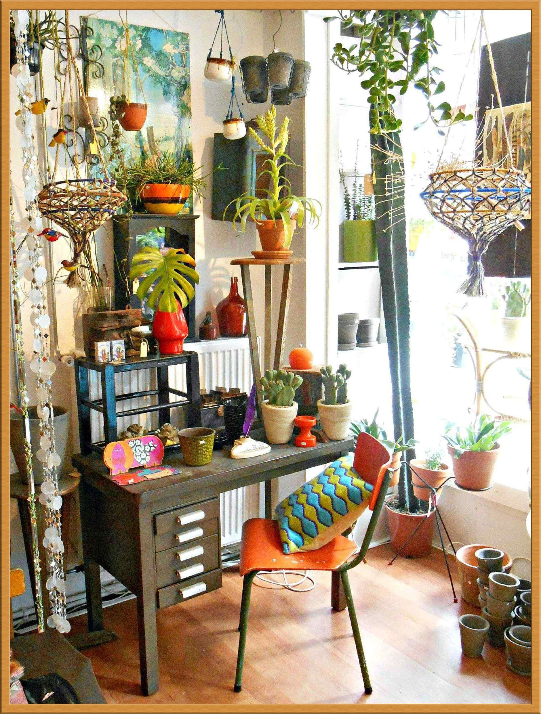 The Quickest & Easiest Way To Bohemian Homedecor