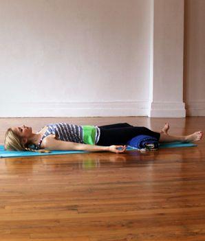 get your zen on   restorative yoga poses restorative