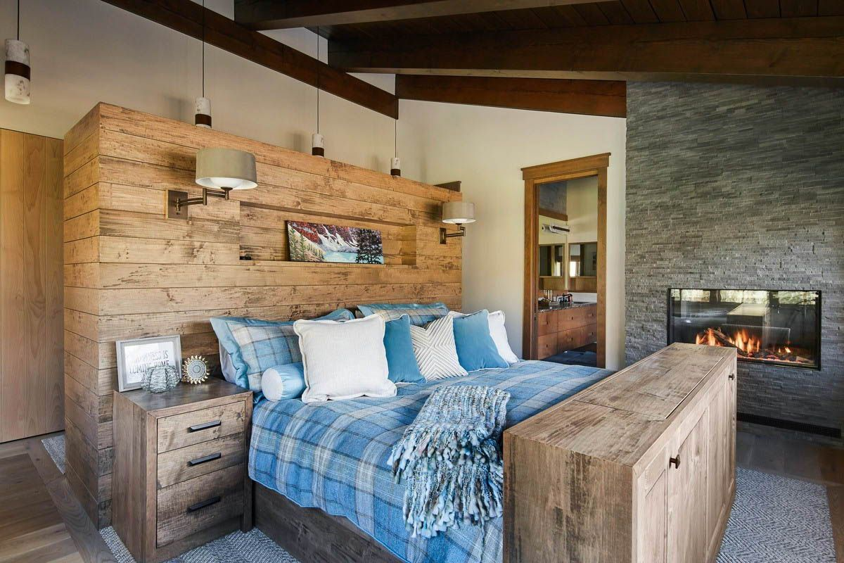 Photo of Completely stunning picket body mountain chalet in British Columbia