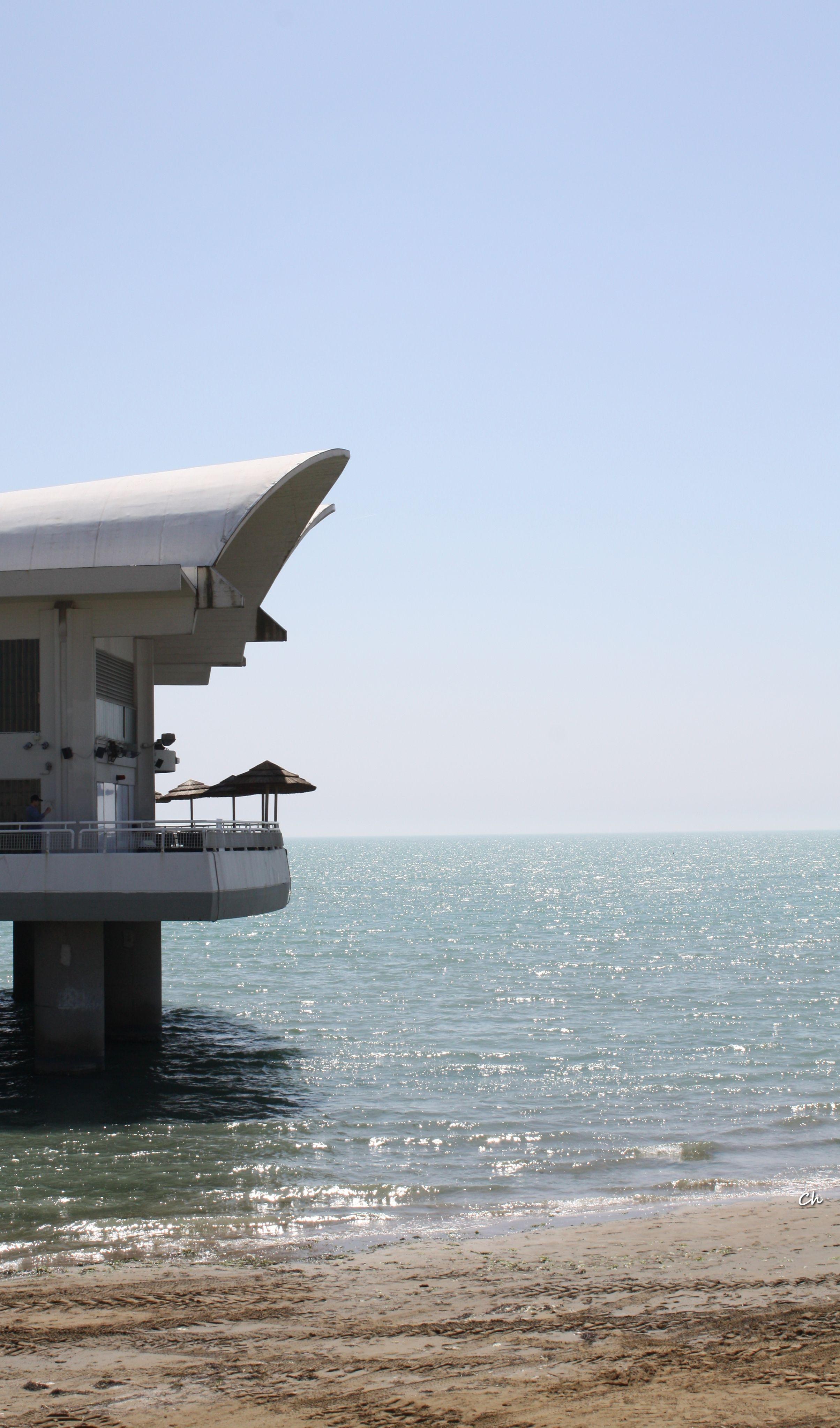 Terrazza a Mare, Lignano Sabbiadoro Photo Chiara Nicodemo ...