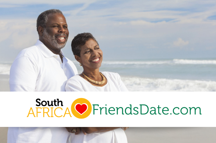 Local dating in south africa