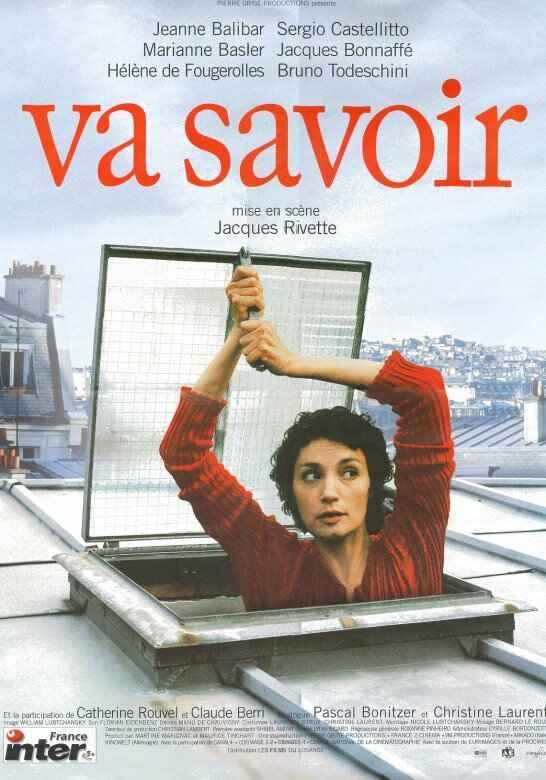 Free full length french movies