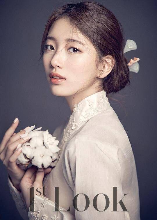 Suzy BAE dating huhu