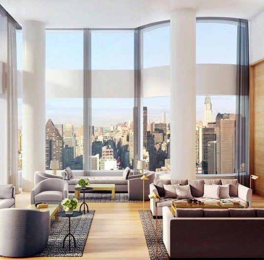 New York penthouse | Buy bedroom furniture, Bedroom ...