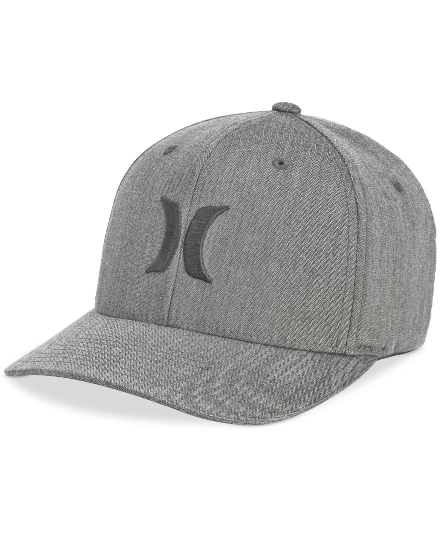 e6f6e7fd Men's One And Only Texture Flexfit Logo Hat in 2019   {I need and ...