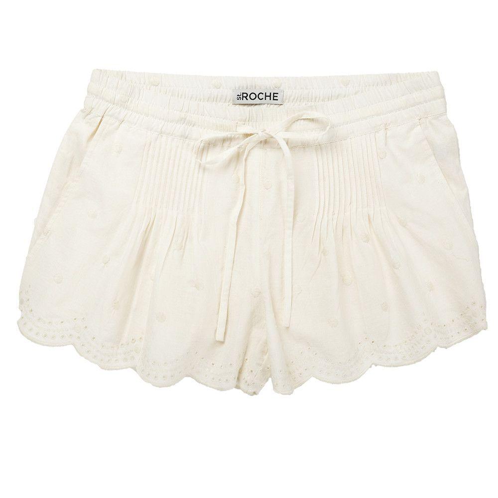 Clem Shorts, Ivory