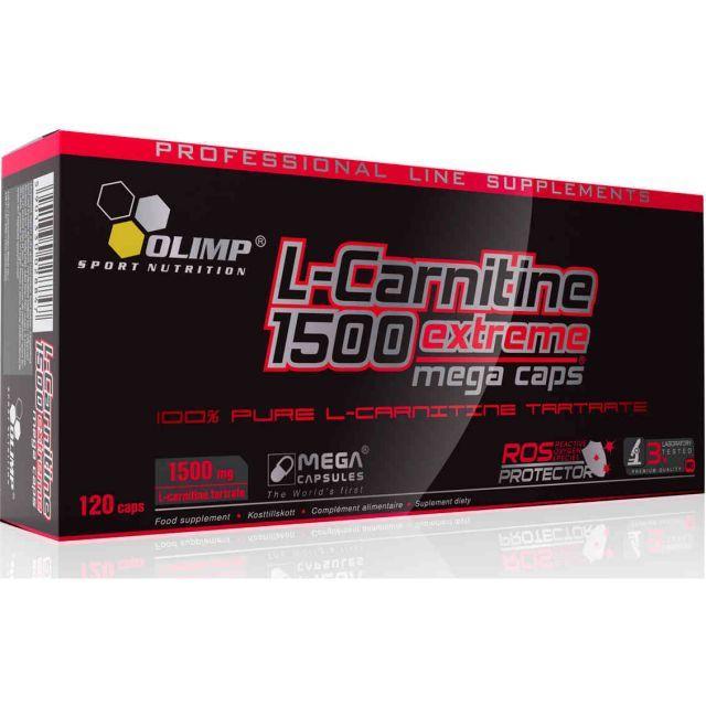 Abnehmen Mit L Carnitin