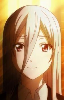 Leona Miyamura Anime Bruxa Anime Bruxas