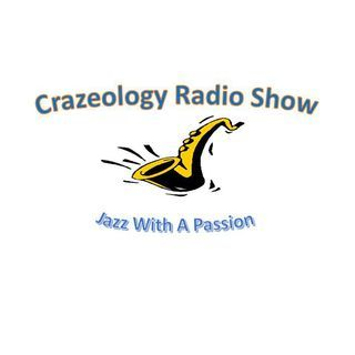 The Crazeology Show on Soul Legends Radio - 07/01/2017