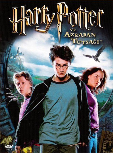 Harry Potter Ve Azkaban Tutsagi Izle 720p Turkce Dublaj Prisoner Of Azkaban Film Iyi Filmler