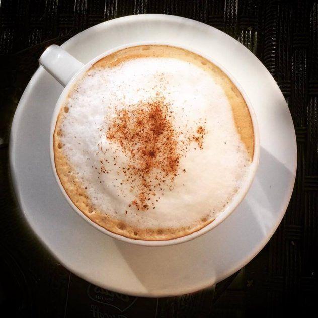 Kawa Którą Znają Wszyscy. Informacje, Przepis
