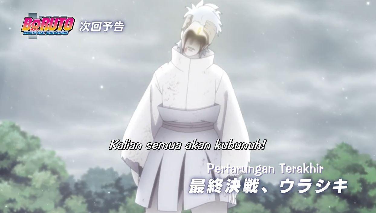 Boruto Episode 135 Subtitle Indonesia   Boruto episodes ...