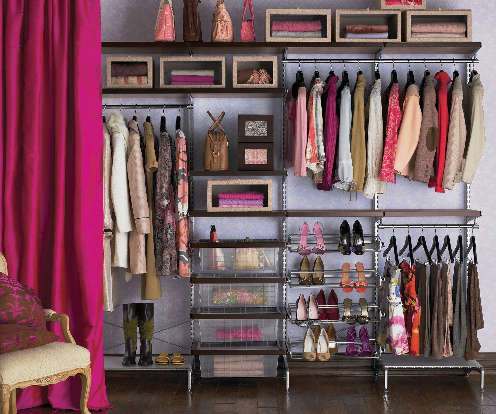 edu apartment com cortina pinterest closet fotos closets castello small pin