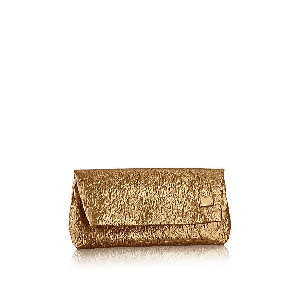 8ff6385529a0 COM - Louis Vuitton Limelight Clutch MM (LG) MONOGRAM LIMELIGHT Handbags