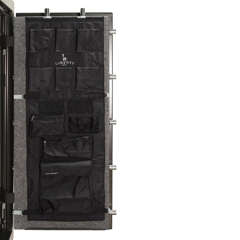 sku rifle gun racks organizer full rack maximizer safe door doors pistol resize em