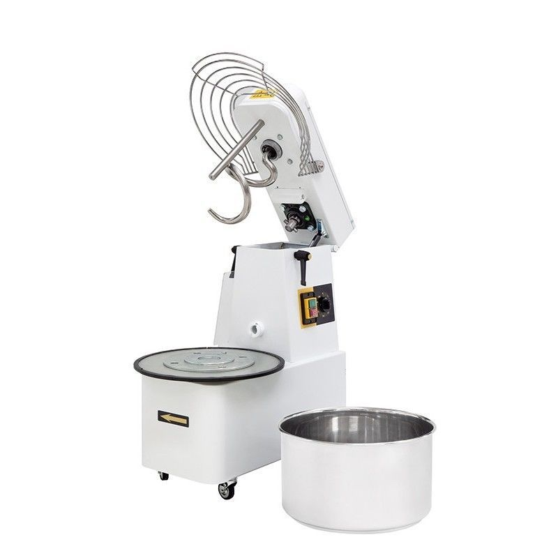 Details about dough mixer spiral mixer for pizza shop