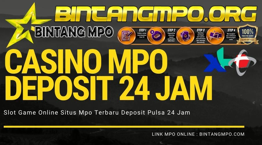 Pin On Deposit Mpo Online