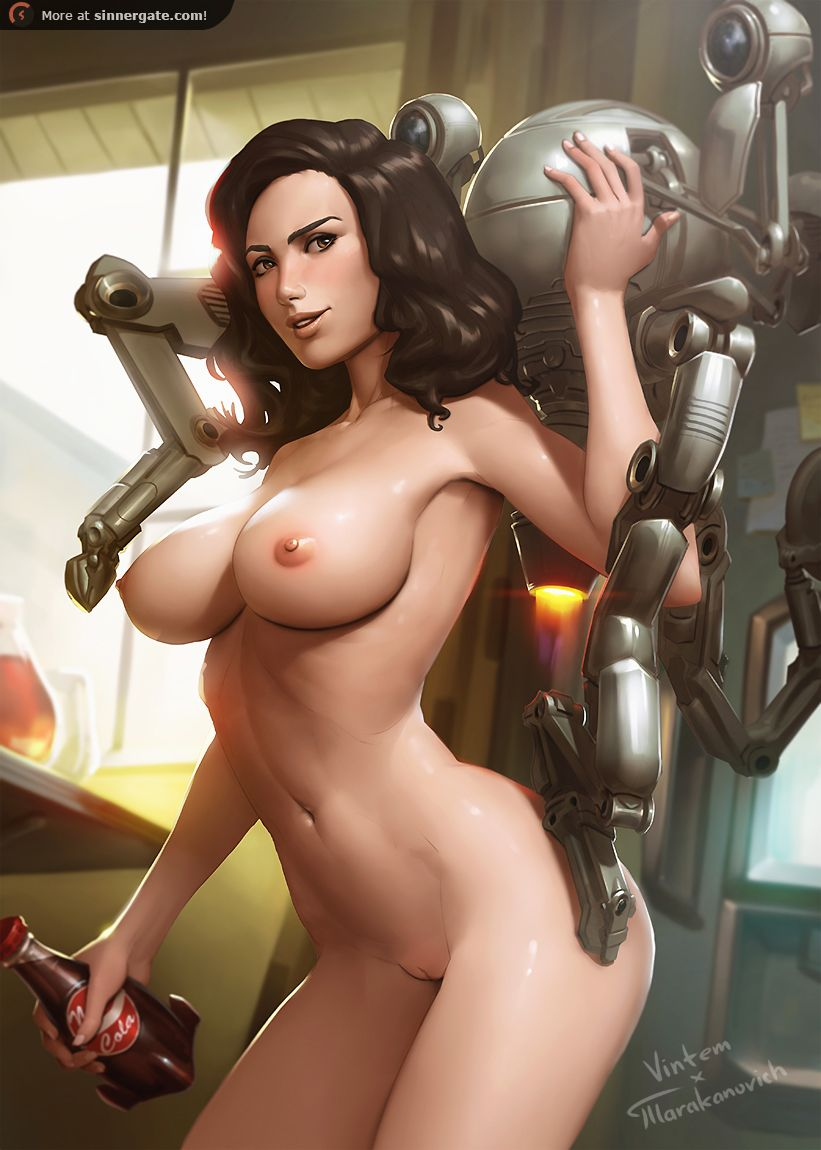 fallout 4 rule big boobs nude - google search | fallout | pinterest