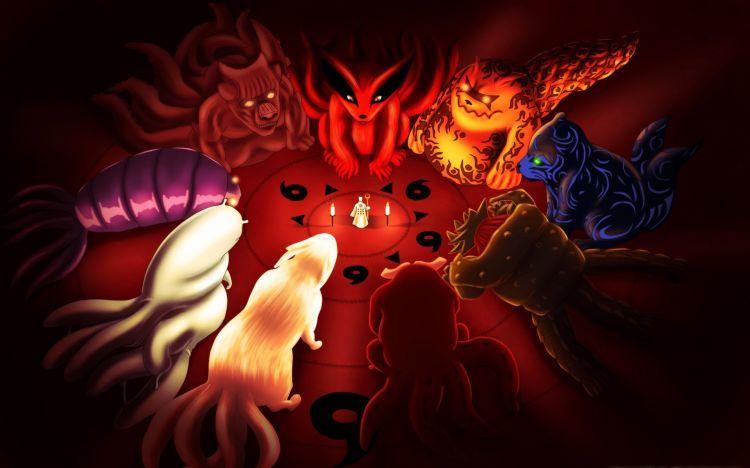 Fonds d'écran Manga > Fonds d'écran Naruto Wallpaper N°366985 par bobysan – Hebus.com 4K