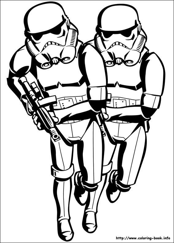 Star Wars Rebels coloring picture | Coloring for kid。 | Pinterest