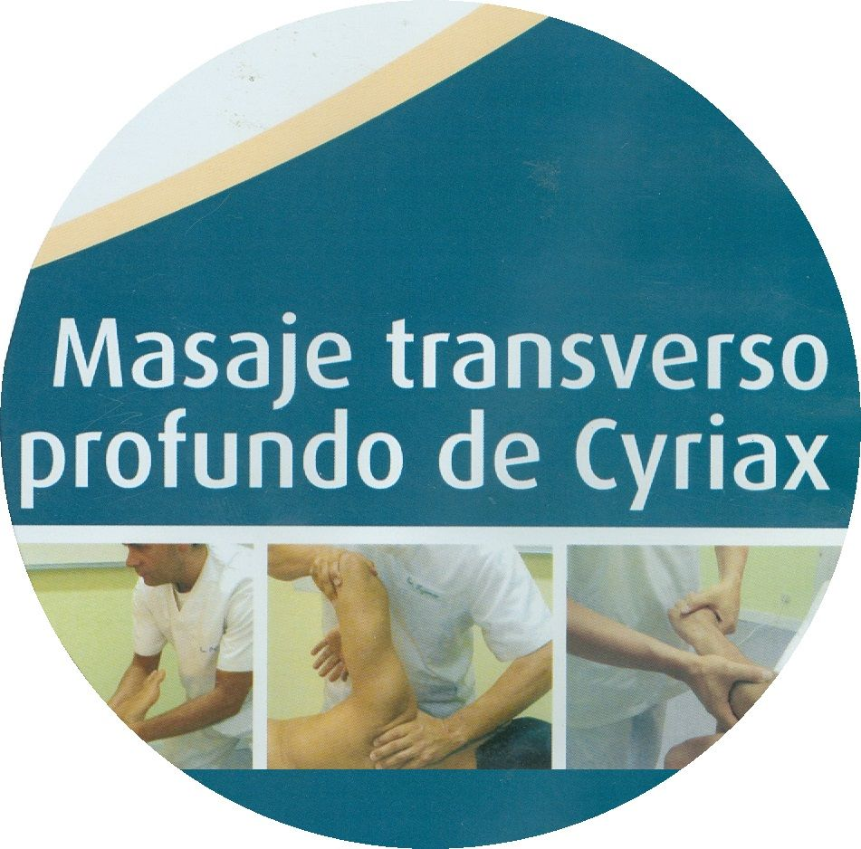 Masaje transverso profundo de Cyriax - DVD-Vídeo. http://kmelot.biblioteca.udc.es/record=b1420278~S12*gag