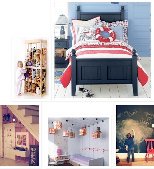 Kids Bedroom Design Inspiration, Noosa Builder Sunshine
