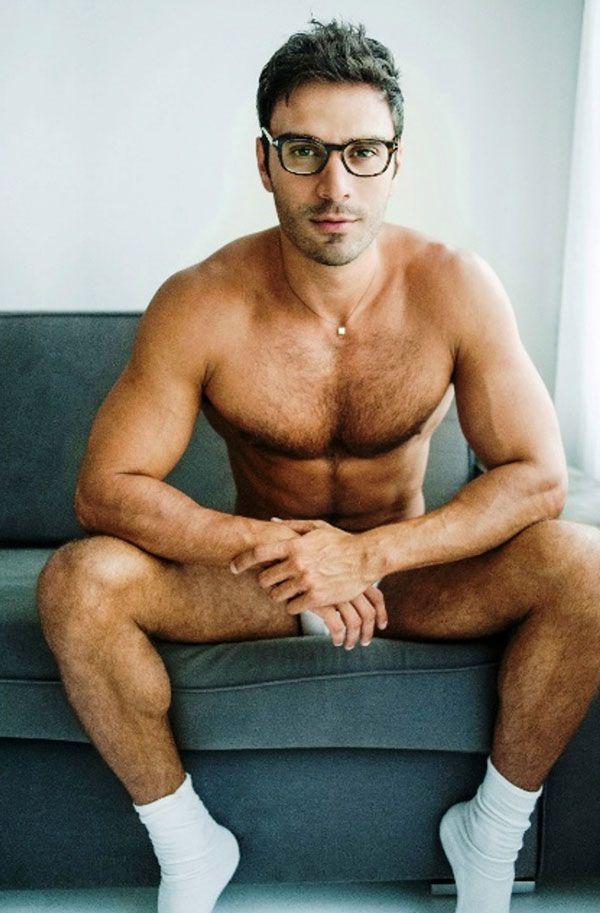 Santiago nude Nude Photos 4