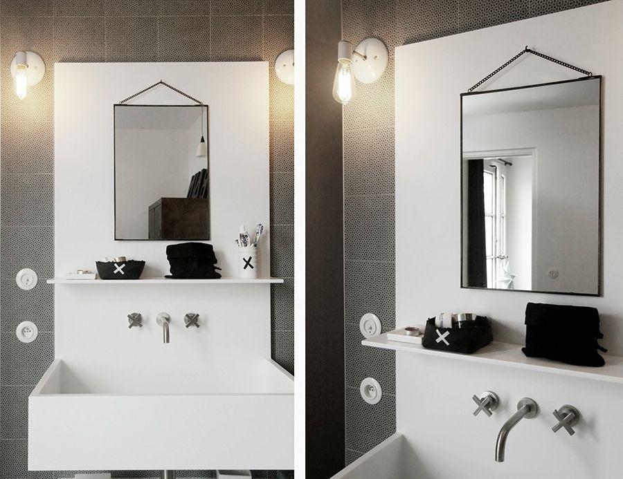 r alisations entre les murs salle de bains salle de. Black Bedroom Furniture Sets. Home Design Ideas