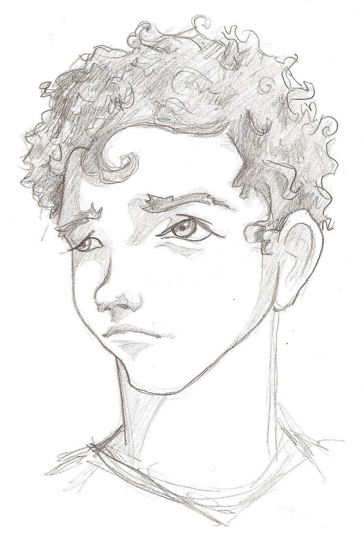 Pin Von Zarria Mccall Auf Create Lockiges Haar Zeichnen Kunst Madchen Anime Kunst