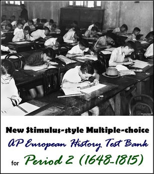 ap euro chapter 17 multiple choice Ap® european history teacher's guide connect to college success™ wwwcollegeboardcom steven mercado chaffey high school ontario, california jessica young oak park and river forest high school.