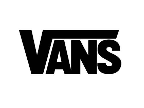 Vans Logo I Enjoy The Way The Outstretch On The V Creates