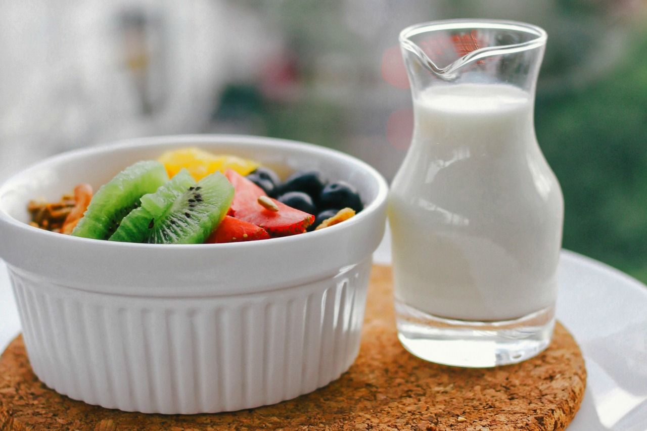 CalciumRich Foods to Feed Your Picky Eaters Calcium