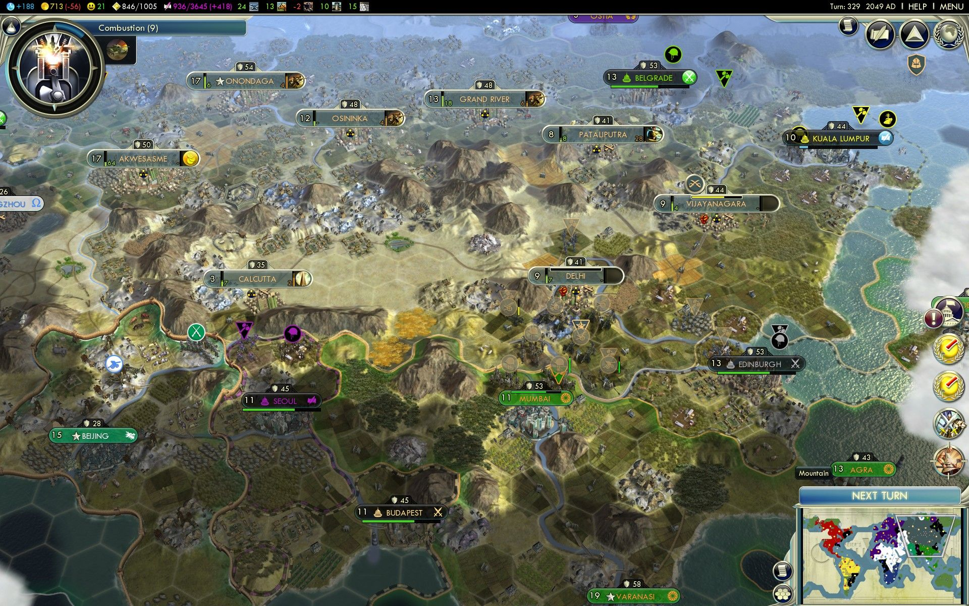 I Just Got Civilization V Today For Pc I Never Had Played One Before Some Advice Maybe Turn Based Strategy Strategy Games Real Time Strategy Game