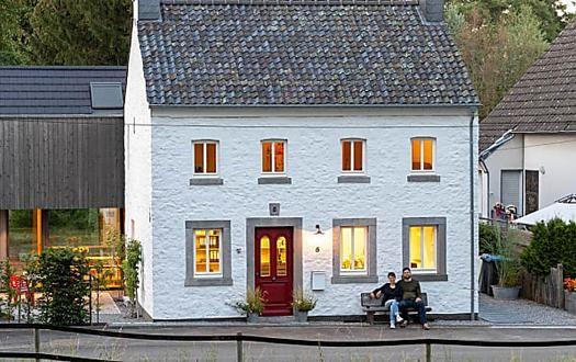 Die besten Häuser des Jahres 2018 gekürt Haus, Haus
