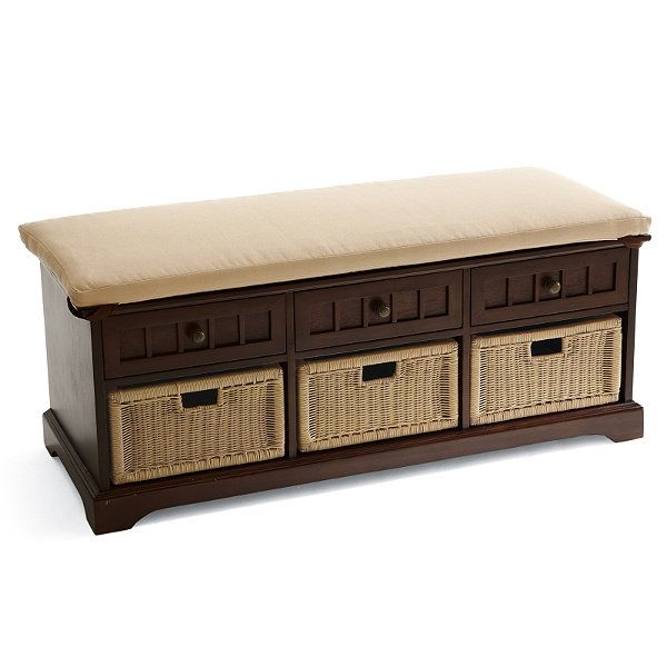 Admirable Chelsea Storage Bench Totally Gorgeous High Quality But Its Inzonedesignstudio Interior Chair Design Inzonedesignstudiocom