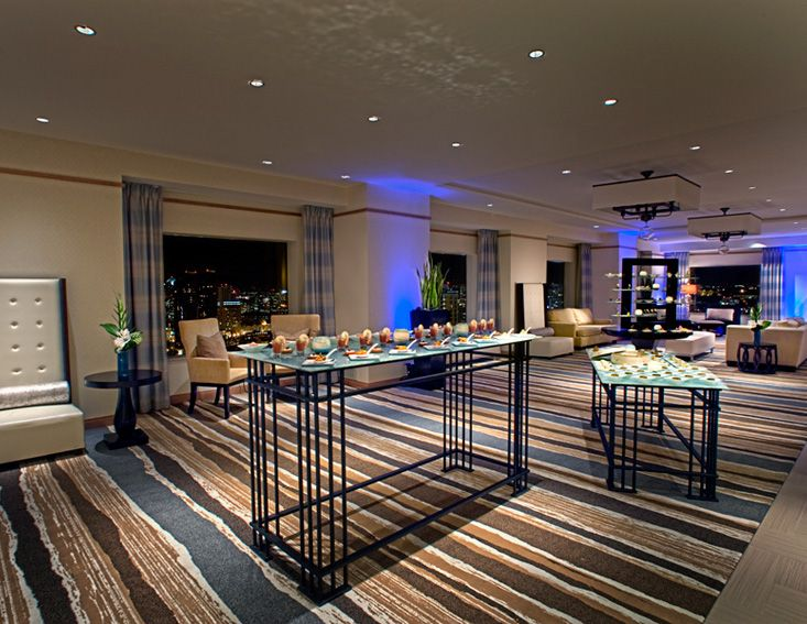 ProjectHILTON SAN DIEGO BAYFRONT San Diego CA PRODUCT Shaw Hospitality Group Custom CYP Design FirmsPublic