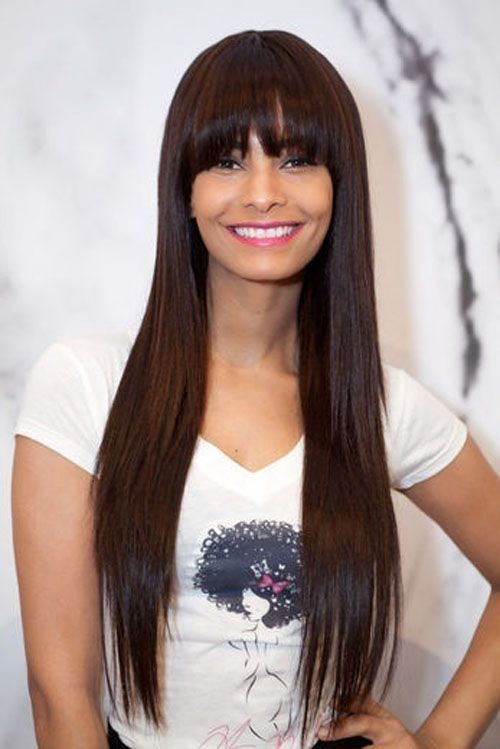 Beautiful and Cute Hairstyles for Long Straight Hair with ...