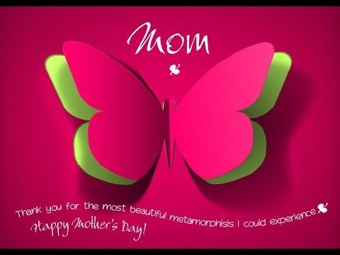 Happy Mother's Day Quotes Videos Status For Whatsapp ...