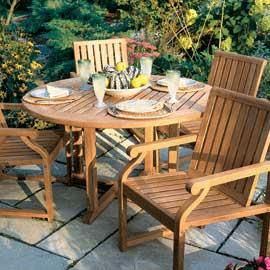 Kingsley Bate: Americau0027s Leading Manufacturer Of Teak Outdoor Furniture    Bowen Furniture