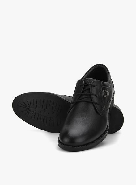 Buy Lee Cooper Black Formal Shoes for Men Online India, Best Prices, Reviews  |